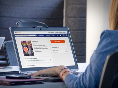 Add Content to Your Course with One Click