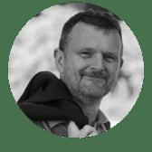David Dixon Headshot